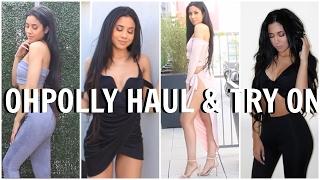 getlinkyoutube.com-OHPOLLY HAUL AND TRY ON ♡ | LEXI NOEL