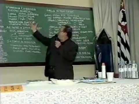 ADHEMAR RAMOS E ANTONIO CARVALHO - MELKI-TSEDEK A TONICA DA NOVA ERA PARTE II