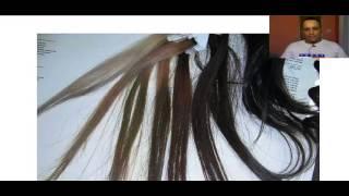 getlinkyoutube.com-Como realizar un color ceniza  How to do an Ashen Hair