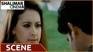 getlinkyoutube.com-Vishaka Express Movie ||  Rajeev Kanakala & Preeti Jhangiani Kiss Scene