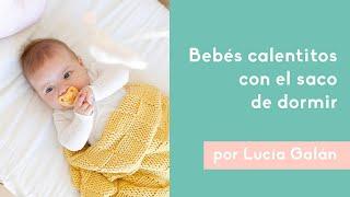 getlinkyoutube.com-Videopost: bebés calentitos y bien tapados con el saco de dormir