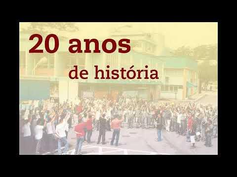 20 anos da Rede de Trabalhadores na BASF América do Sul