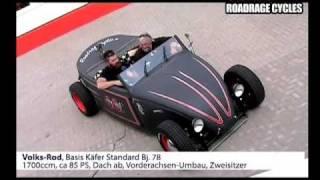getlinkyoutube.com-Old School Hotrod Volksrod RRC