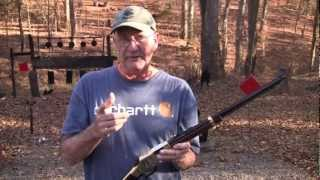 getlinkyoutube.com-Henry Golden Boy  .22 Lever Action Rifle