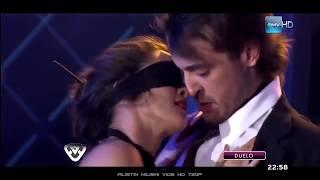 getlinkyoutube.com-Pedro Alfonso - Strip Dance Duelo