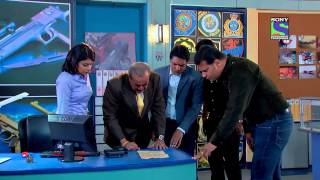 Ped Ka Rahasya   Episode 1021   23rd November 2013