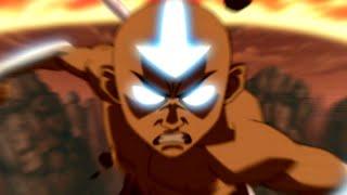 getlinkyoutube.com-Avatar Aang - AMV - Final Season Tribute