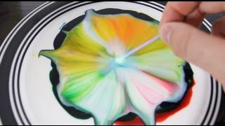 getlinkyoutube.com-MILK + SOAP = MAGIC