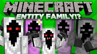 getlinkyoutube.com-If Entity 303 Had A Family (Minecraft Machinima)