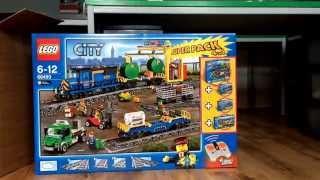 getlinkyoutube.com-Unpacking LEGO 66493 Superpack