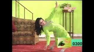 getlinkyoutube.com-Nida Chaudhary Mujra Punjabi Munday