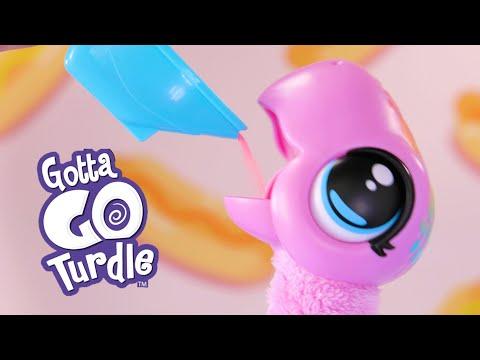 Little Live Pets - Gotta Go Turdle