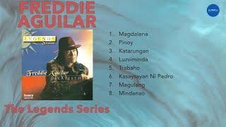 Freddie Aguilar   The Legend Series: Greatest Hits   Full Album
