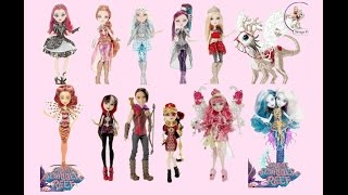 getlinkyoutube.com-DOLL CHAT:  Disney,  Ever After High,  Monster High  and more Disney!