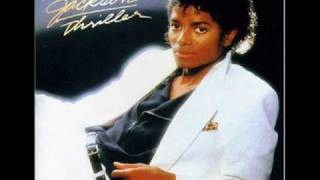 getlinkyoutube.com-Michael Jackson  -Thriller - Baby Be Mine