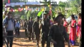 getlinkyoutube.com-DKBA troops rejoin KNU