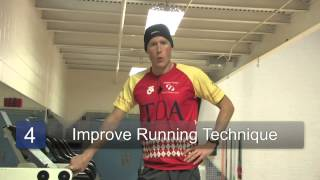 getlinkyoutube.com-How to Run a Faster Mile