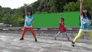 getlinkyoutube.com-TC Sprout Hard Knock Days 東三河ふるさと公園③