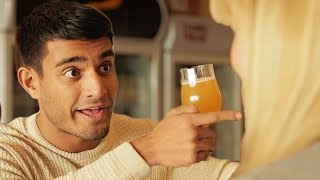 getlinkyoutube.com-That Mate Who's Too Into His Beer | ad