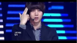 getlinkyoutube.com-Mr. Simple (Live) - Super Junior (Heechul's Last Performance Before Enlisting)