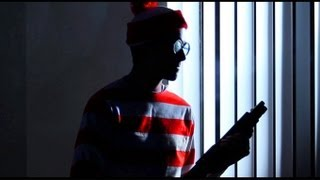 getlinkyoutube.com-Waldo The Movie - Trailer [HD]