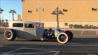 getlinkyoutube.com-Car Show Lake Havasu Arizona 34th Annual Relics & Rods Run to the Sun