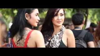 getlinkyoutube.com-Event Hannez Management ( Museum Taman Prasasti ) BIBIE JULIUS
