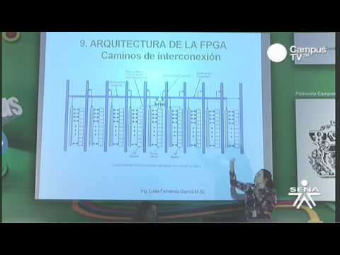 Hardware a medida (FPGA) y su aplicacin en robtica (Parte 2/2)