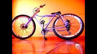 getlinkyoutube.com-bike rebaixada monark -reforma 2