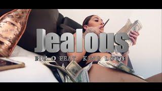 Big O - Jealous (ft. King Louie)