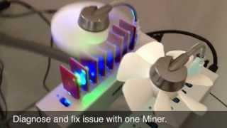 getlinkyoutube.com-ASICMiner USB Block Erupter Unboxing