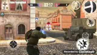 "getlinkyoutube.com-Experimental Weapon ""Kapetan"" Multiplayer BIA3"