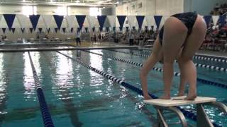 Download Video Girls Swim Meet Cupertino High School Football Game 1990