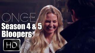 getlinkyoutube.com-(HD) Once Upon A Time Bloopers Seasons 4 & 5