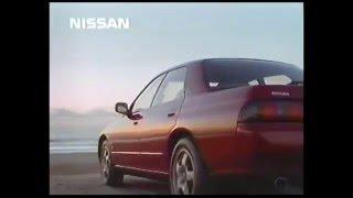 getlinkyoutube.com-【8th】スカイラインCM集【R32】