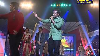getlinkyoutube.com-Saleem Singing At Voice Of Punjab | Season 4 | Grand Finale At Amritsar