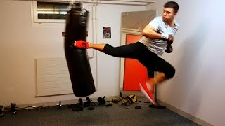 Best Martial Arts Training 2016 Michael Jai White Style
