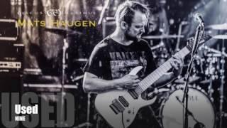 Mats Haugen (Circus Maximus) best solos
