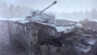 getlinkyoutube.com-Новая реклама игры World of Tanks