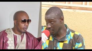 Des Homos veulent tuer Packo Jackson, Françoise Héléne Gaye est une menteuse, Assane Diouf est...