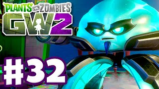 Plants vs. Zombies: Garden Warfare 2 - Gameplay Part 32 - Electro Citron! (PC)