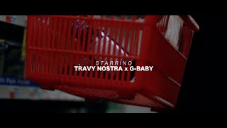 "getlinkyoutube.com-Travy No$tra x G-Baby ""I Dont Sell Drugz"" (Official Video) Shot by @LarryFlynt_"
