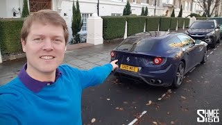 getlinkyoutube.com-How Much Does it Cost to Own a Ferrari?