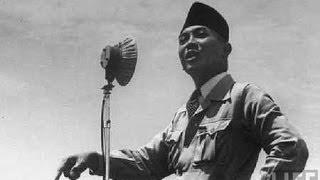 getlinkyoutube.com-PIDATO Ir Soekarno & Prabowo Subianto Yang ditakuti Negara Asing