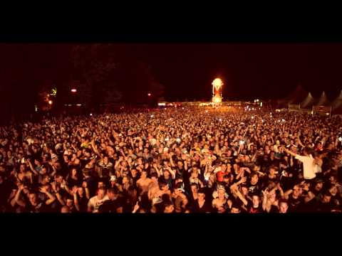 Q-BASE 2011 - After Video