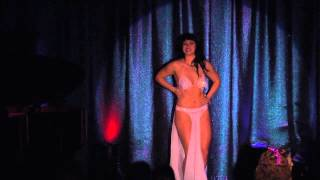 getlinkyoutube.com-Ginger Valentine - Purple (Burlesque)