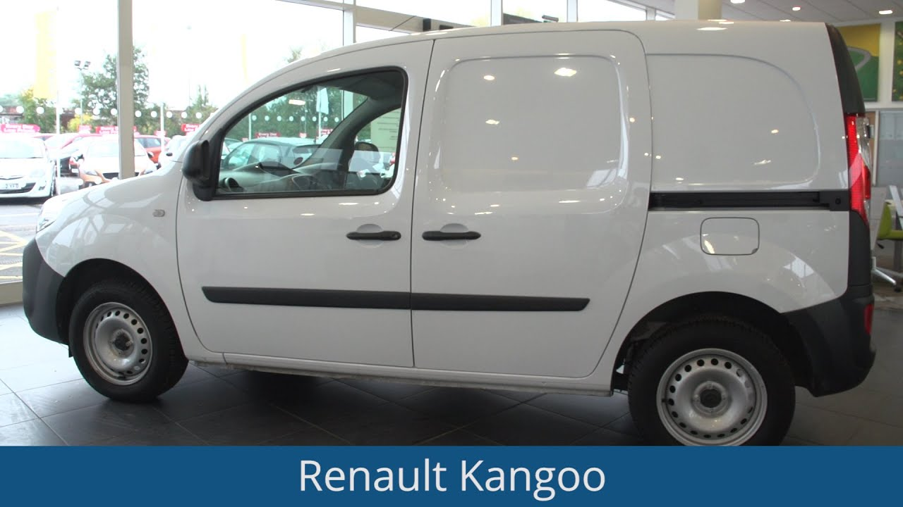 Rent a car - Renault Kangoo