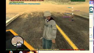 getlinkyoutube.com-Gta San Andreas speed hack
