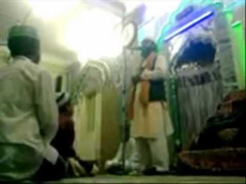 Beautiful Naat Ya Nabi Ya Nabi By Hafiz & Qari Mohammad Azharuddin Qadri Saheb