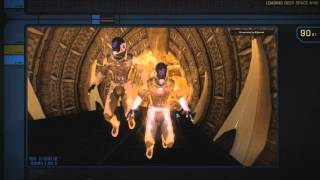 Star Trek Online Tarren Task Force Message from Another Universe IV